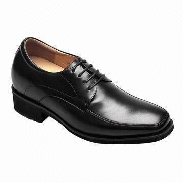 c15a3b4722f63 Wholesale China factory offer classy men elevator dress shoes men ...