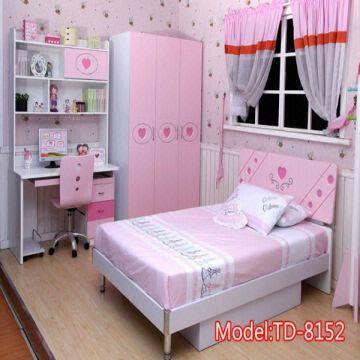 Bedroom Suites For Teenage Girls