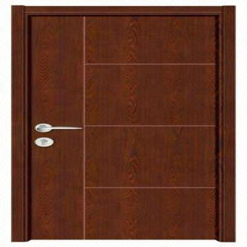 popular flush door designinterior doorbathroom door - Bathroom Doors Design