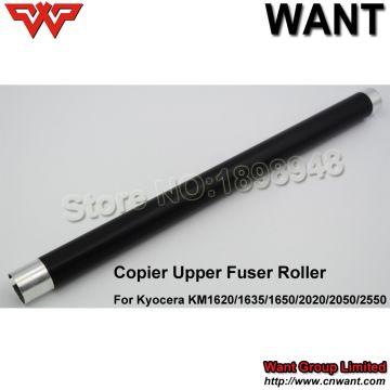 KM1620/1650/2020/2050/2550 Upper Fuser Roller 1620 km1650 km2020