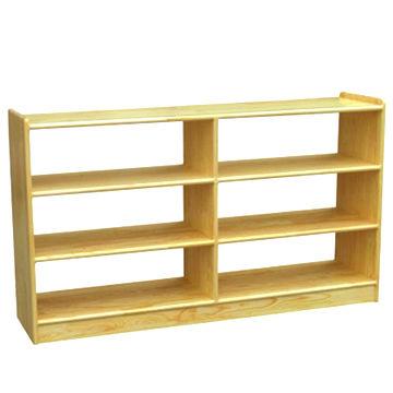 China High Quality Childrens Bookshelf New Style Modern Wooden