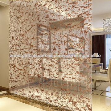 ... interior decoration China Congo leave plastic sheet, interior decoration  ...