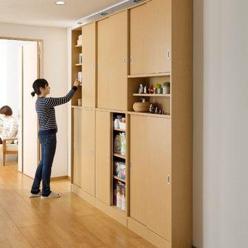 Vietnam Mdf Wooden Storage Cabinet Home Furniture Made In