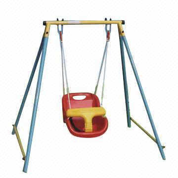 Baby S Swing Set With Safe Seat Global Sources
