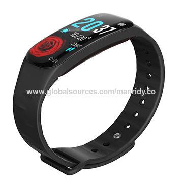 China Smart Wristband From Shenzhen