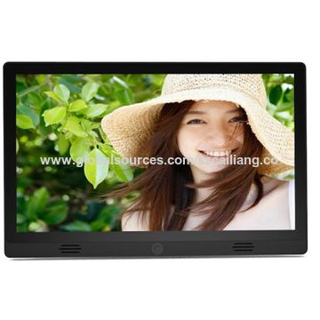 China Commercial Tablet with Android 4.4 System