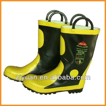e8d4899621d Product Categories > Fire Fighting Boots - Fire Protective Boots ...