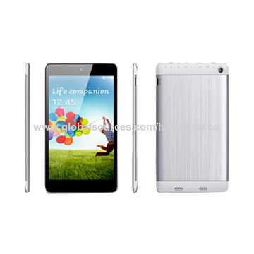 7 85-inch Android Tablets, 3,300mAh Battery Capacity