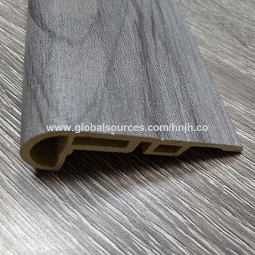 China Pvc Moulding Plastic Corner Edge