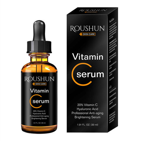 vitamin c serum sverige