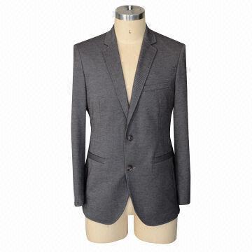 Latest Design Of Blazer   Men S Knitted Blazer Latest Design Global Sources