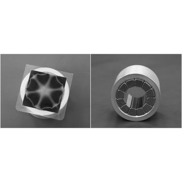 China Halbach ring magnet from Chongqing Manufacturer