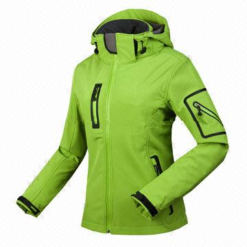Plus size womens ski jackets