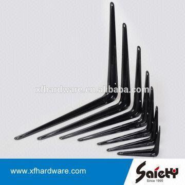 China Metal Cabinet Shelf Brackets Angle Bracket