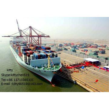 Sea Transport From Qingdao Shanghai China to Vladivostok St