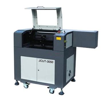 Laser engraving machine, 300*500mm working area, 60W laser tube