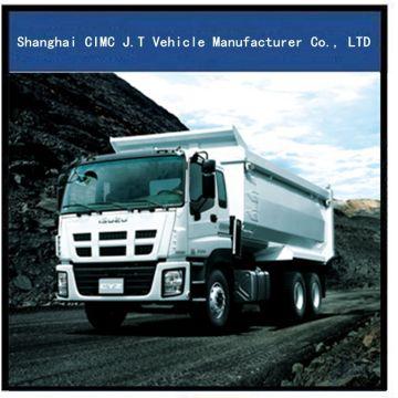 Captivating Isuzu Dump Truck 6X4 China Isuzu Dump Truck 6X4