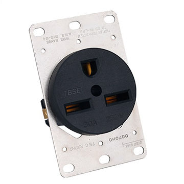 china wiring device nema 6 30r receptacle straight blade 30a 250v rh globalsources com Eagle Wiring Devices Eagle Wiring Devices