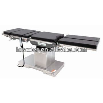 Urological Operation Room Theatre Bed Hospital Surgical Instruments