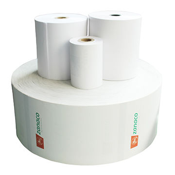 POS Paper Roll 80mm Thermal Paper