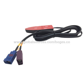 Vehicle Active GPS Antenna