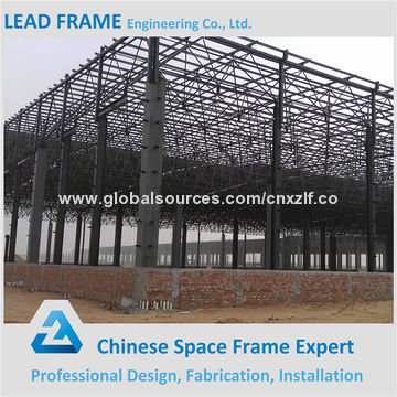 ... China Good Quality Design Galvanized Lightweight Steel Roof Truss For  Sale, Made In China ...