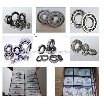 China Needle roller bearings