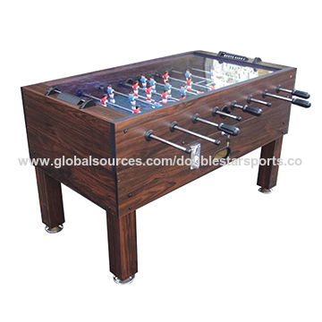 Soccer Game Table China Soccer Game Table