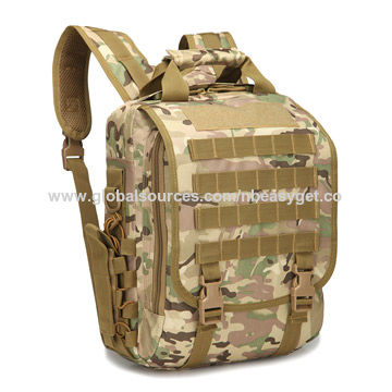 Multifunction Military Tactical Laptop Bag China