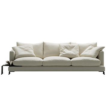 Italian Leather and Fabric Sofa Sets | Global Sources