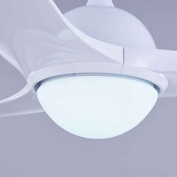 white free lights sembawang install led fan lighting house with kdk ceiling fans dc