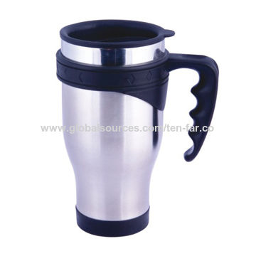 897c642879f Stainless Steel Coffee Mug