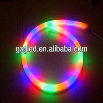 Digital color changing led rope light with high quality global sources digital color changing led rope light china digital color changing led rope light aloadofball Image collections