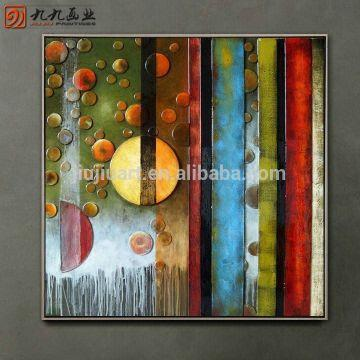 handmade painting abstract oil painting on canvas 3d oil painting ...