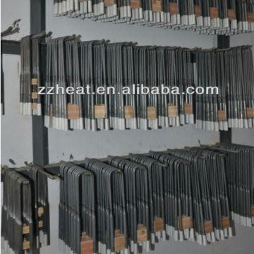 C High Temperature Mosi Heating Element Global Sources - Heating element for tile floor