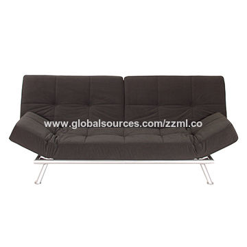 Fold Down Futon Sofa Bed China