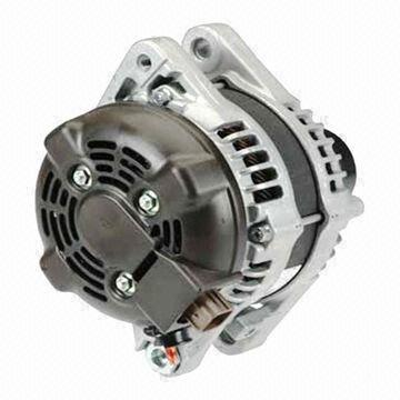 China Alternator For Honda Crv And Accord With 105a 12v Voltage