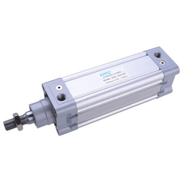 DNC Series Standard Cylinder,manufacture,NPPC Pneumatic   Global Sources