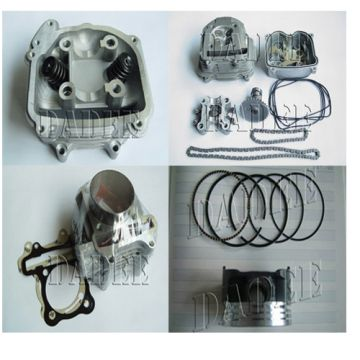 152QMI 157 QMJ GY6 high performance parts, performance parts