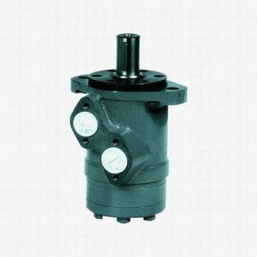 Hydraulic Motors (bmp 50) | Global Sources