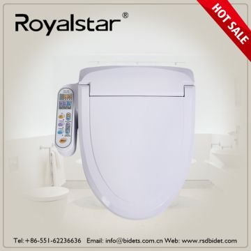 Wondrous Royalstar Electric Bidet Washlet Toilet Seat Advanced Uwap Interior Chair Design Uwaporg
