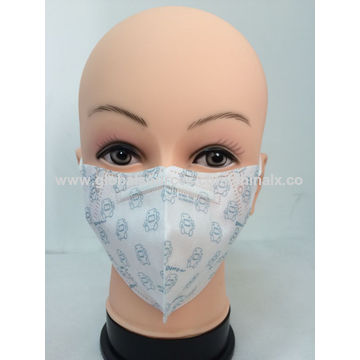 disposable mask for kids 3ply