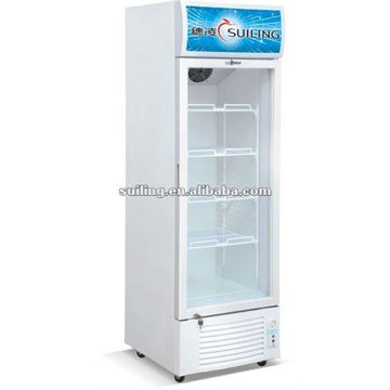 Single Glass Door Beverage Refrigerator Lg 348wl Global Sources