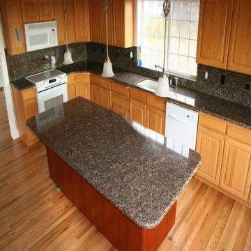 Baltic Brown Granite Countertops China Baltic Brown Granite Countertops