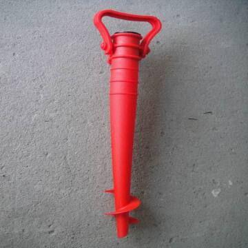 Plastic Beach Umbrella Drill China