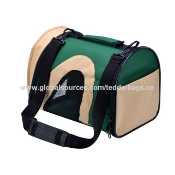 Pet Carrier Bags China