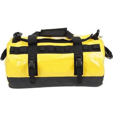 f1c403af85 ... China waterproof duffel backpack
