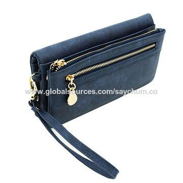 a962370197c China High Capacity Fashion Women Wallets