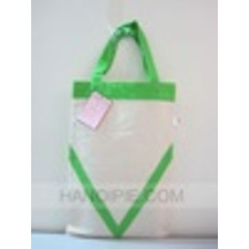 5cc87e783043 Travel tote bag, amenity canvas bag for tourist from Hanoipie ...