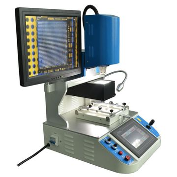 Repair machine, micro soldering station for iPhone's HD camera
